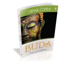 Buda - Dipak Čopra - Javor izdavastvo - Za svakoga po nesto