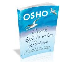 Čovek koji je voleo galebove - Osho - Javor izdavastvo