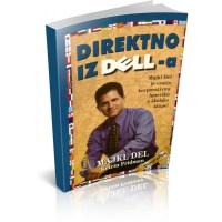 Direktno iz Dell-a - Majkl Del - Javor izdavastvo - Za svakoga po nesto
