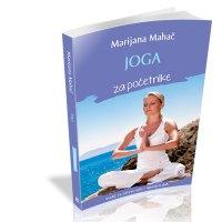 Joga za početnike - Mirjana Mahač - Javor izdavastvo
