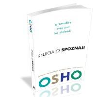 Knjiga o spoznaji - Osho - Javor izdavastvo - Za svakoga po nesto