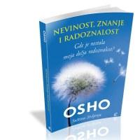 Nevinost znanje i radoznalost - Osho - Javor izdavastvo