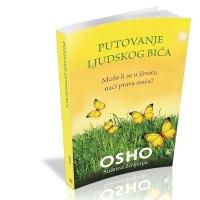 Putovanje ljudskog bića – Osho - Javor izdavastvo