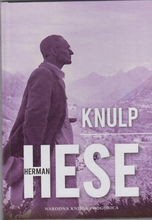 Knulp - Herman Hese - Javor izdavaštvo - Za svakoga po nešto