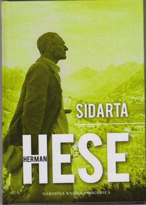 Sidarta - Herman Hese - Javor izdavaštvo - Za svakoga po nešto