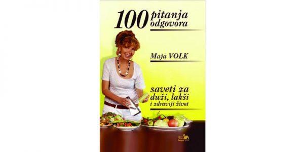 100 pitanja i 100 odgovora - Maja Volk