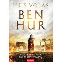 Ben Hur - Luis Volas - Javor izdavastvo
