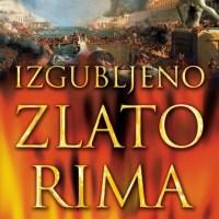 Izgubljeno zlato Rima - Danijel Kosta