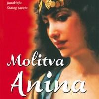 Molitva Anina - Eva Encioni-Halevi