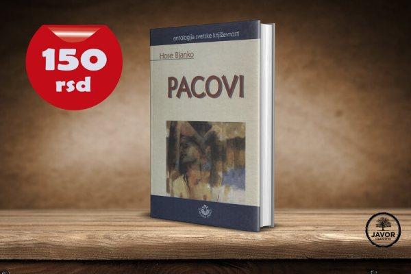 Pacovi - Hose Bjanko