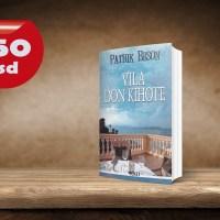 Vila Don Kihote - Patrik Beson
