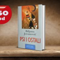 Psi i ostali - Biljana Jovanović