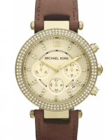 MK Watch Parker MK2249