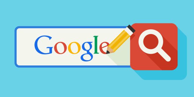 المرتبة الاولى لمحرك البحث جوجل