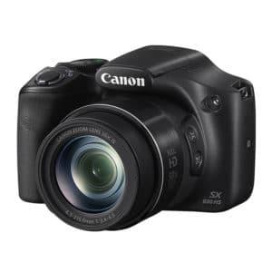 مواصفات واسعار كاميرا كانون Canon PowerShot SX530 HS