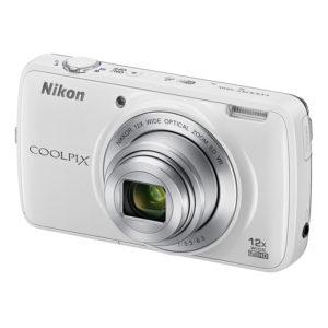 مواصفات واسعار كاميرا نيكون Nikon Coolpix S810c