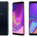 مواصفات هاتف(Samsung Galaxy A9 (2018