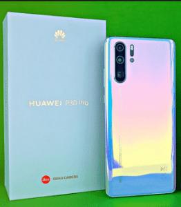 علبة Huawei p30 lite