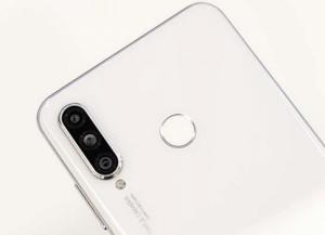 كاميرات Huawei p30 lite