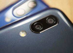 كاميرا هاتف samsung M10