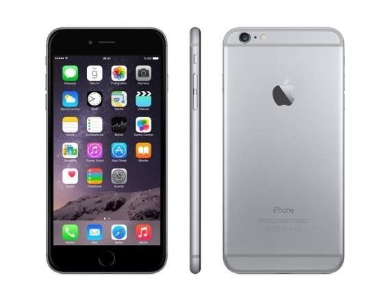 7ed549290 سعر ومواصفات iPhone 6 Plus | مميزات وعيوب جوال أبل ايفون 6 بلس