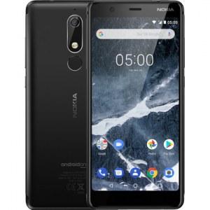 سعر ومواصفات Nokia 5.1
