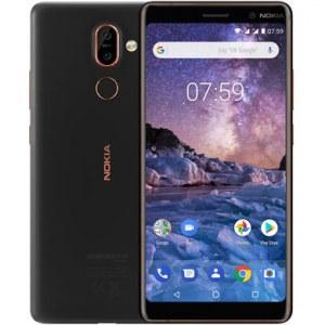 سعر ومواصفات Nokia 7 plus