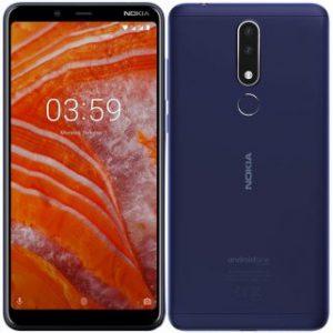 سعر ومواصفات Nokia 3.1 plus