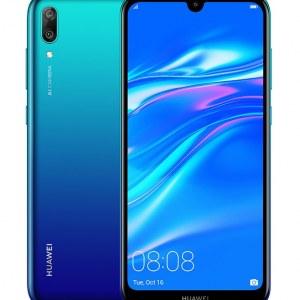 سعر ومواصفات Huawei Y7 Pro 2019