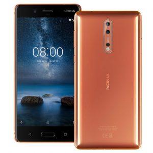 سعر ومواصفات Nokia 8