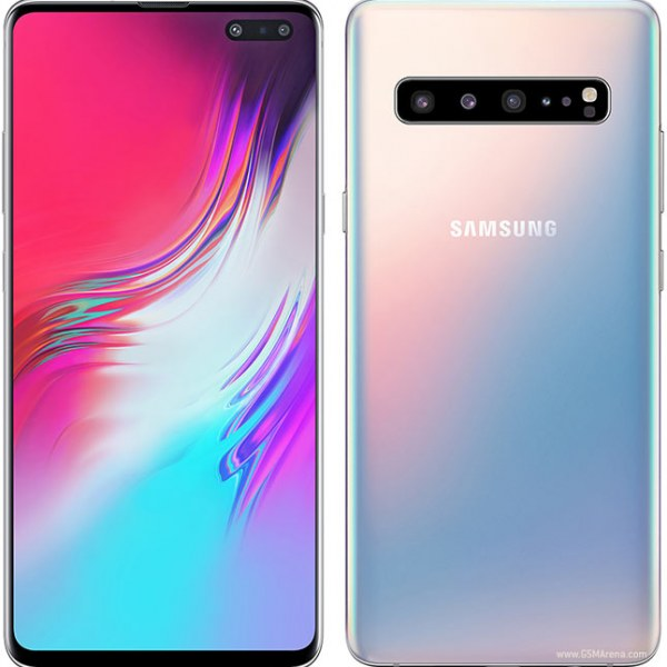 سعر ومواصفات Samsung Galaxy S10 5G