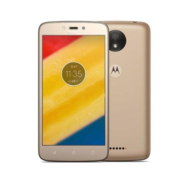 سعر و مواصفات Motorola Moto C Plus