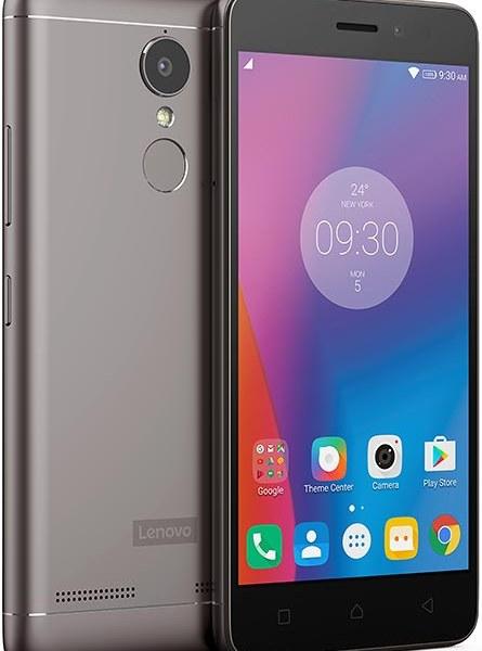 سعر ومواصفات Lenovo K6