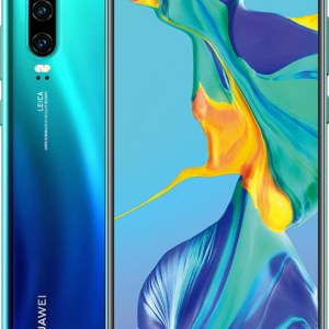 سعر ومواصفات Huawei P30