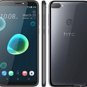 سعر ومواصفات HTC Desire 12 Plus
