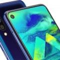 سعر ومواصفات Samsung Galaxy M40