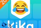 لوحة مفاتيح كيكا 2019