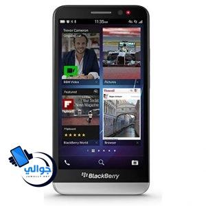 سعر ومواصفات BlackBerry z30
