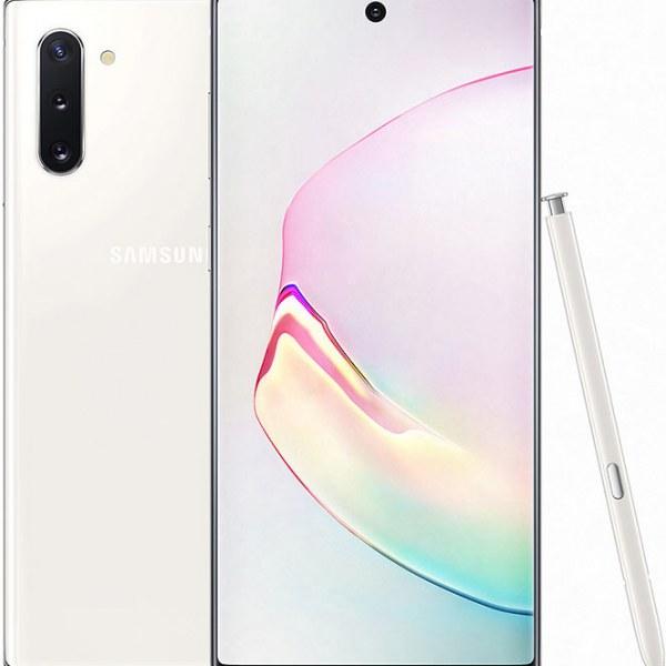 سعر ومواصفات Samsung Galaxy Note10