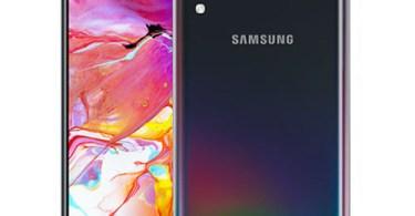 جوال Samsung Galaxy A70