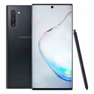 جوال Samsung Galaxy Note 10