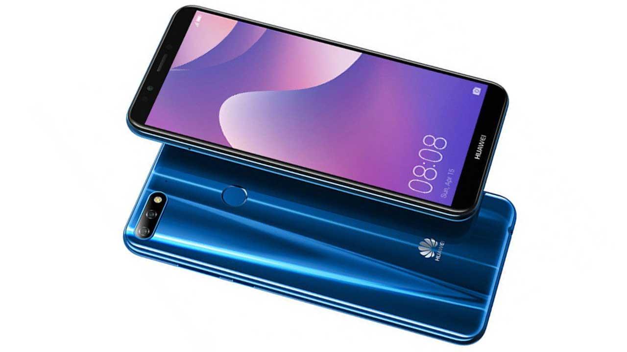 مراجعة موبايل هواوي Y7 برايم 2018 Huawei Y7 Prime 2018 مراجعات