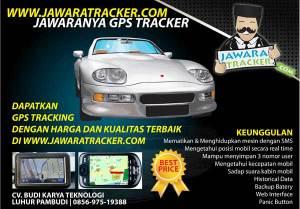 gps tracker bekasi