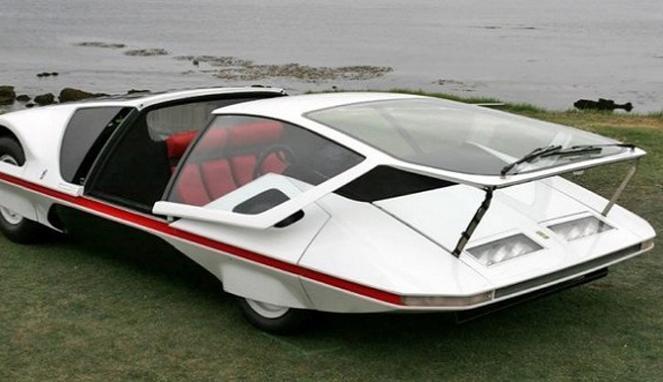 Mobil unik