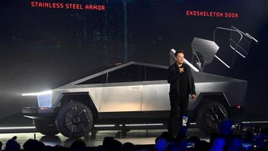 Photo of فضيحة استعراض سايبرترك Tesla الجديدة