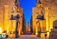Photo of لماذا سميت مصر بأم الدنيا؟