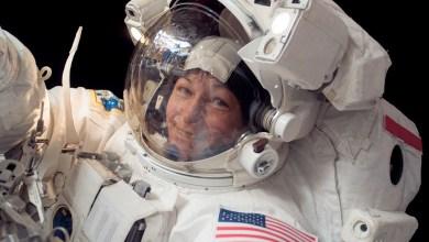 كيف تتعامل رائدات الفضاء مع الحيض؟