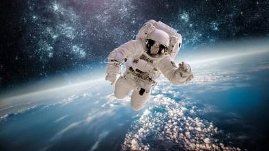 ما رائحة الفضاء؟