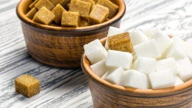 ماذا يحدث عندما تتوقف عن تناول السكر؟