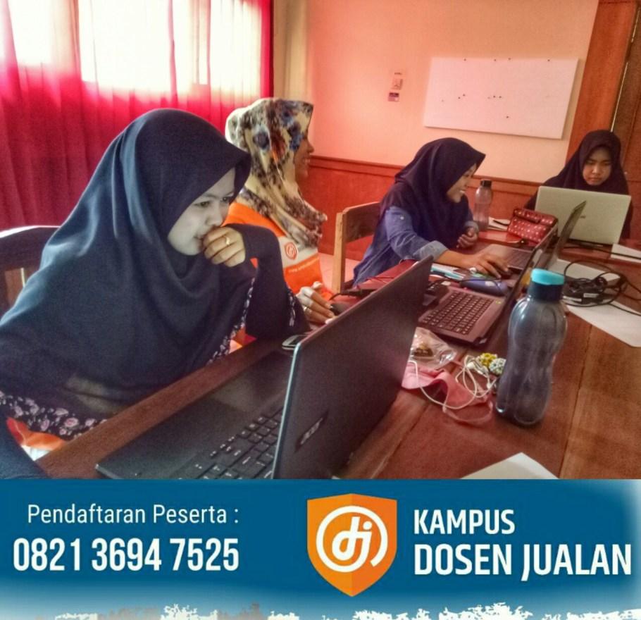 Tempat Internet Marketing Di Yogyakarta